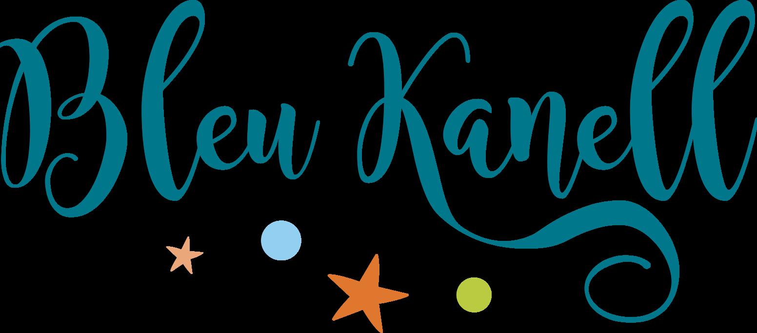 Bleu Kanell